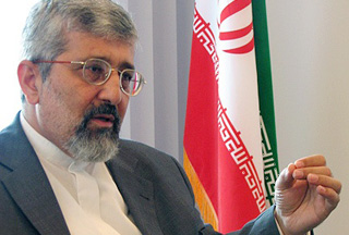 Photo of Iran denies nuclear talks 'without preconditions'