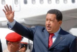 Venezuelan-President-Hugo-Chavez