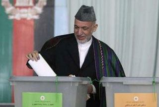 Photo of Afghan polls open under tight security