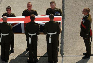 Photo of UK death toll in Afghanistan reaches 201