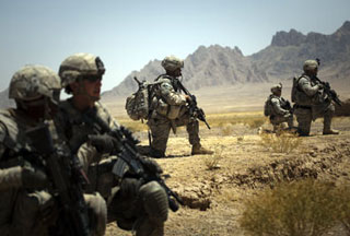 Photo of US to expand operation in Afghanistan