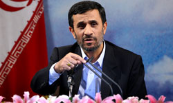 Ahmadinejad-Iran-powerful
