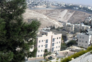 Photo of Israel planning new settlement in al-Quds