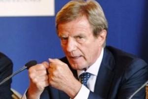 French Foreign Minister Bernard Kouchner