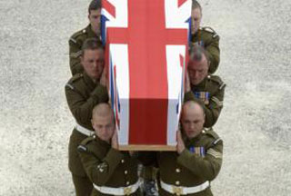 Photo of Afghanistan claims more UK troops' lives