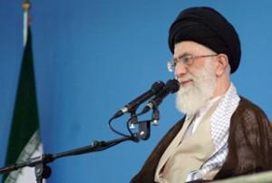 Imam-Khamenei