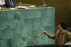 Libyan-leader-Moammar-Gadhafi-UN