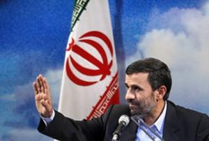 Mahmoud-Ahmedinejad