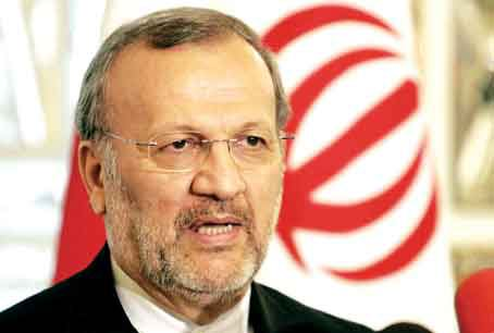Photo of Mottaki: Iran, Brazil Able to Play Major Roles in New World Order