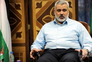 Prime-Minister-Ismail-Haniyeh