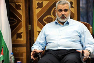 Photo of Hamas PM says Palestinian unity agreement is near