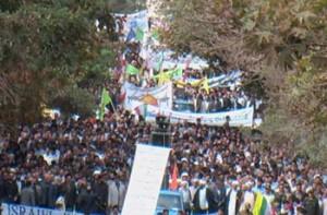 Qods-day-rallies