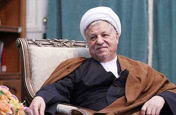 Photo of Rafsanjani urges participation in Qods Day rallies