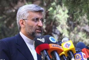 Saeed-Jalili