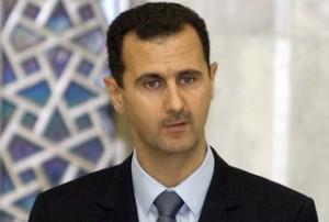 Syrian-President-Bashar-al-Assad