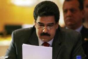 Venezuelan-Foreign-Minister-Nicolas-Maduro