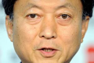 Yukio-Hatoyama