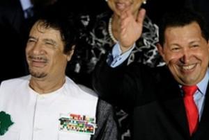 chavez-gadhafi
