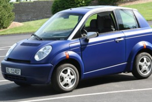 two-seat-electric-car