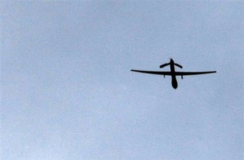 Photo of Toll from US drone strike in Pakistan rises