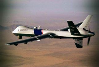 Photo of US missile strike leaves 10 dead in Pakistan