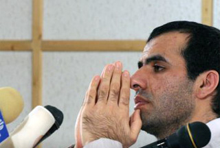 Photo of Rigi: Go-between facilitated US-Jundallah contact