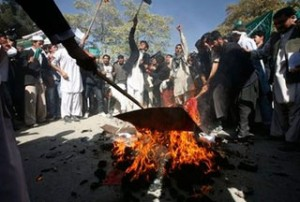 Afghans