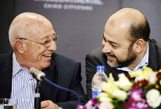 Photo of New date proposed for Palestinian unity deal
