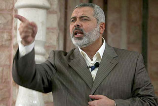 Photo of Hamas: PA trades in blood of Gaza children