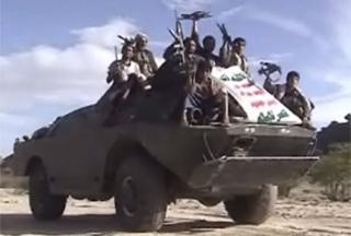Photo of Houthis kill top Yemeni commander