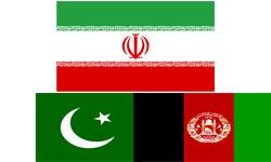Iran-Afghanistan-Pakistan