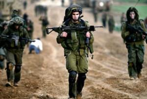 Israelisoldiers