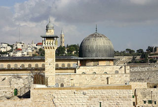 Photo of Israel systematically targeting Al-Aqsa Mosque
