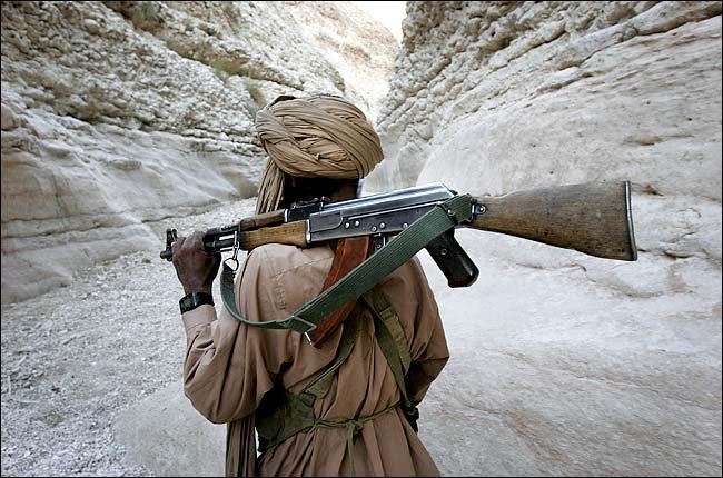 Photo of US-linked Jundullah claims responsibility for Pishin attack