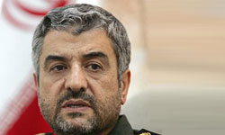 Photo of IRGC capable of tracking terrorists beyond borders
