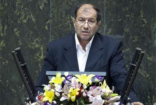 Photo of Iranian minister to discuss Jundullah with Pakistan
