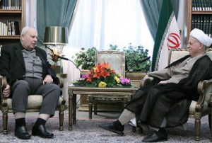 Salah-Zawawi-Hashemi-Rafsanjani