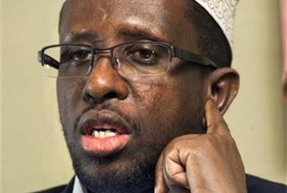 Photo of Somali President survives mortar attack
