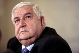 Photo of Syrian FM: Israel to draw war on Iran to elude peace