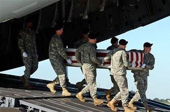 Photo of 4 US soldiers die in Afghanistan chopper crash