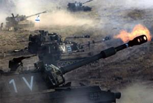 Zionist-attack
