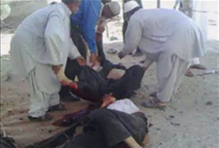 Photo of Rigi: Pakistan safe haven for Jundallah