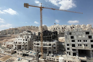 Photo of Israel to build 800 more units in illegal settlements