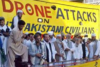 Photo of US drone attack kills 4 in Pakistan