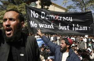 Afghani-protests-against-Nato