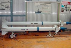 Barak-8-missiles