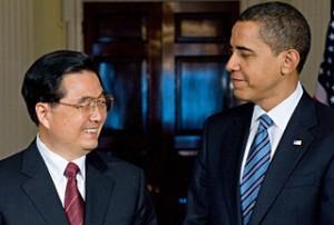 Chinese-President-Hu-Jintao-Barack-Obama