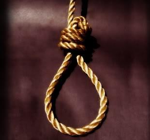 Photo of Jundallah terrorist executed in Iran