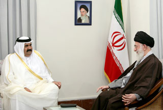 Photo of Leader calls for a safe Persian Gulf via cooperation