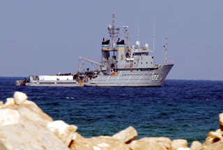 Photo of Israel to join NATO in Mediterranean Sea